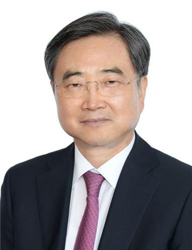 조현 신임 외교부 1차관.