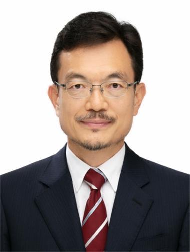 조세영 신임 국립외교원장.