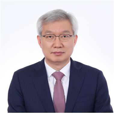 이태호 신임 외교부 2차관.