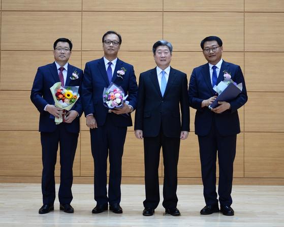TBN 광주·대구·경남 본부장 임용