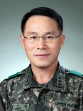 황인권 육군 제2작전사령관 내정자