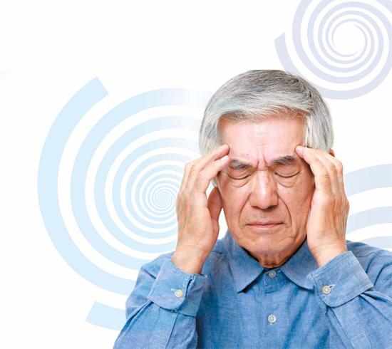 [건강한 가족] 두통 동반한 어지럼증, 방심했다간 치명적 뇌질환 놓쳐요
