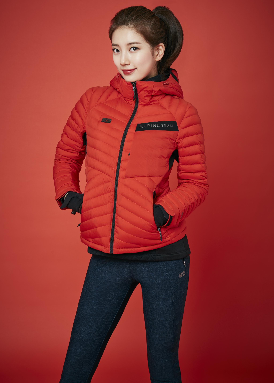 K2 슬림다운재킷