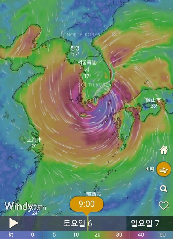[3분 과학] 태풍은 왜 태어났고, 어디서 와서, 어디로 가나