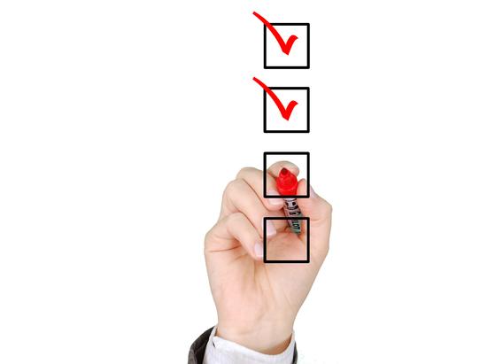 기술 조사를 하기 전에 제품의 특징을 숙지하고 개발자기 분명하게 이해하도록 하기 위해서 간략한 기술 조사 개요를 작성하는 것이 좋다. [사진 pixabay]