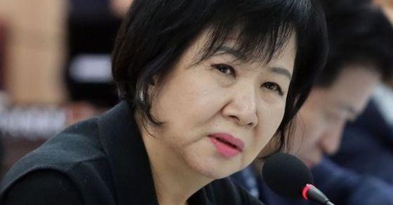 손혜원 더불어민주당 의원