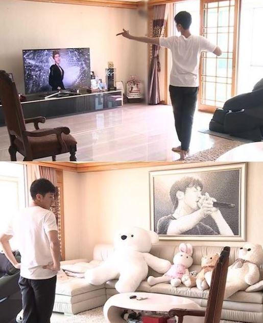 Photo from KBS 'I live alone' screenshot