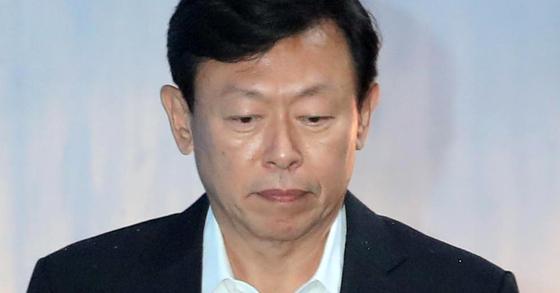 신동빈 롯데그룹 회장[연합뉴스]
