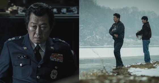 서울대생 박종철군 고문치사 사건을 다룬 영화 '1987'. [사진제공=CJ E&M]