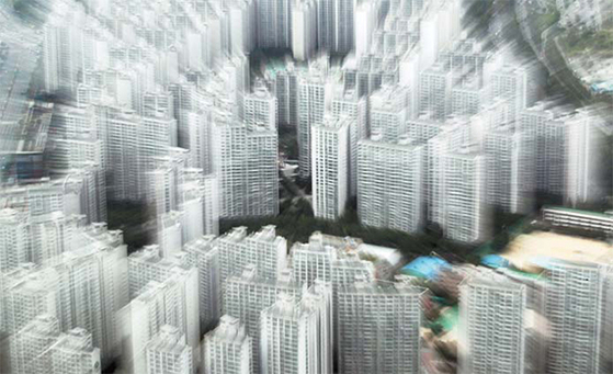 10억원 이상 고가 아파트 단지 1000개 넘어…2013년의 2.4배
