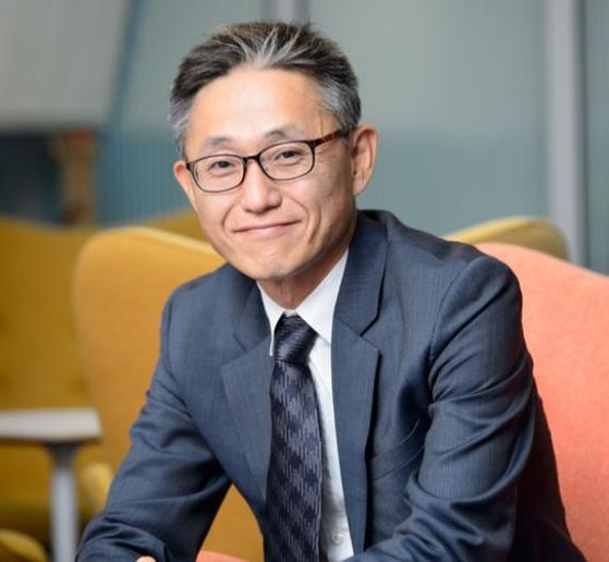 K-ICT 본투글로벌 김종갑 센터장은 매년 100여개 회원사의 해외 진출을 지원한다. [사진 본투글로벌]