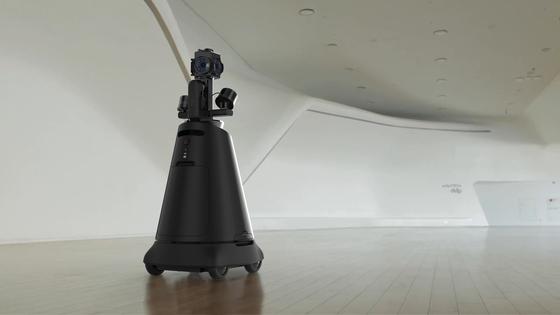3차원 가상공간이 디지털 사진 대체할까..VR 촬영 로봇 상용화