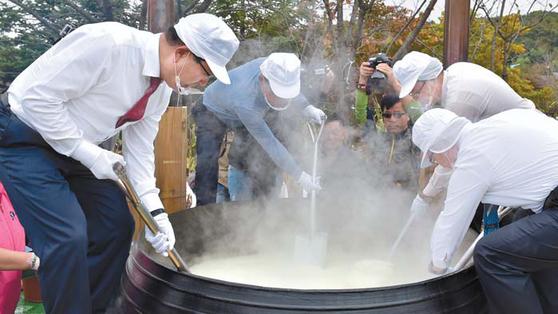 [건강한 가족] 임금님 건강 챙긴 이천 쌀로 만든 푸짐한 요리 맛보세요
