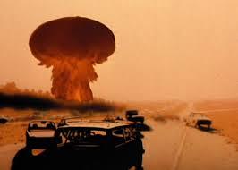 [소년중앙] SF 속 진짜 과학 32화. '그날 이후'와 핵전쟁