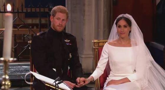 해리 왕자 아빠 된다… 메건 마클 왕자비 임신