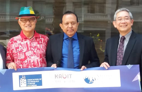 [경제 브리핑] BI기술사업화협회, 인도네시아 창업센터와 MOU