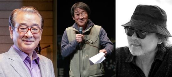 '대한민국 대중문화예술상' 은관문화훈장에 이순재·김민기·조동진