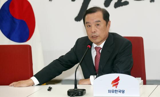 """""""구의역 청년 목숨값으로 노조원 잔치판"""" 야당, 고용세습 의혹 국정조사 추진"""