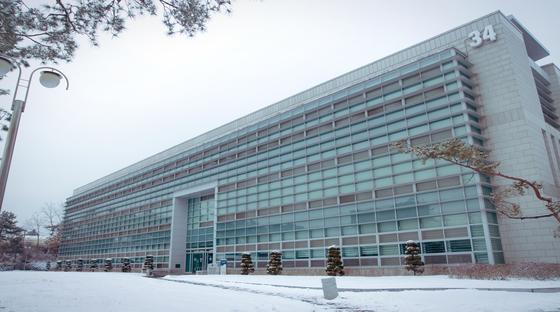 서울과학기술대학교. [중앙포토]