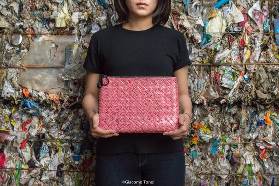 [소년중앙] 친환경 신념 방향 바꾸자 쓰레기가 보물 됐죠
