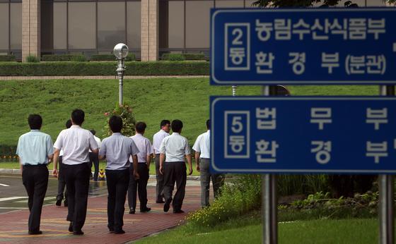 공무원연금 月720만원 최고…前 헌재소장이 1·2위