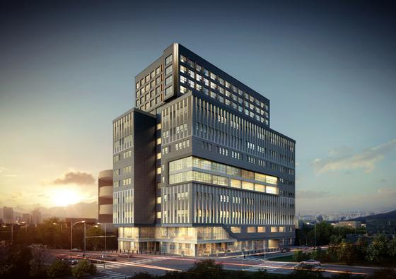 인천 가좌 기숙사 갖춘 역세권 지식산업센터