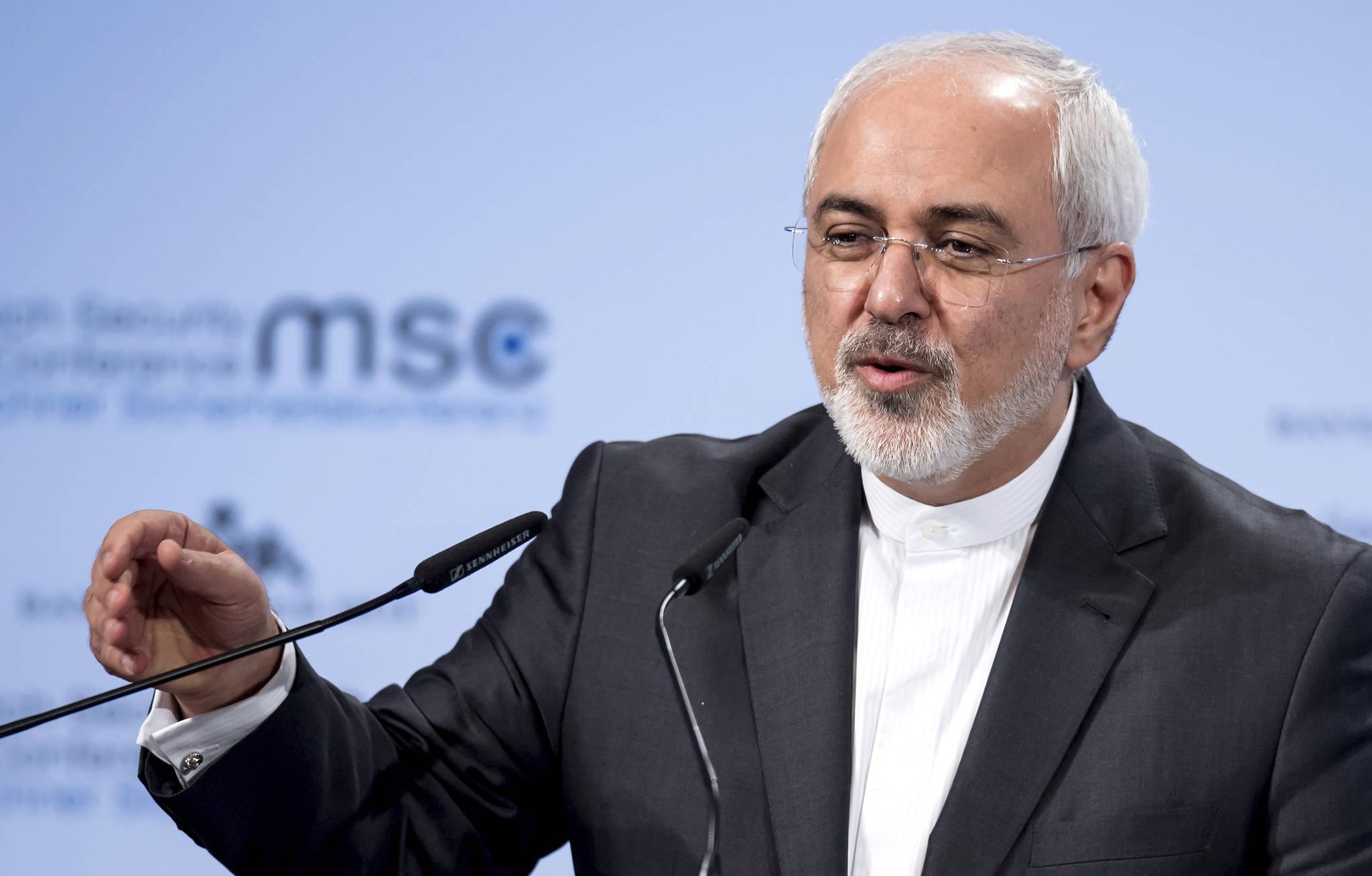"""이란 """"美의 새 제재는 카슈끄지 관심 돌리기 위한 것"""""""
