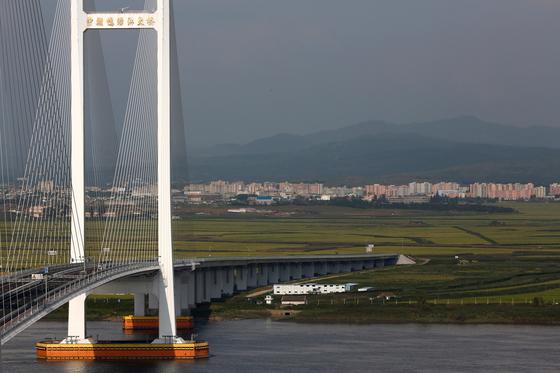북한 영토, 99년간 中이 들어가 무역특구로 개발해야