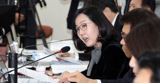 자유한국당 김현아 의원. 변선구 기자
