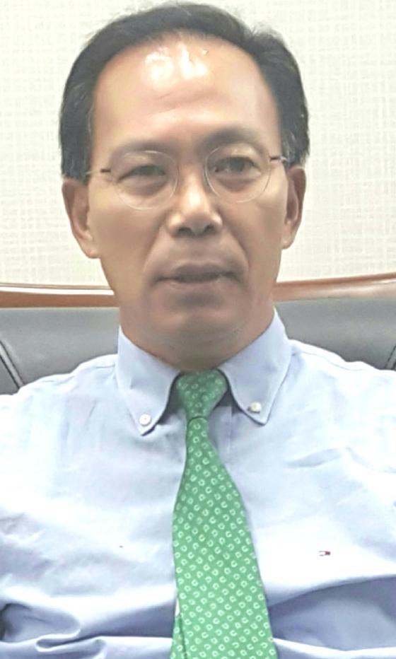 정국교 전 의원
