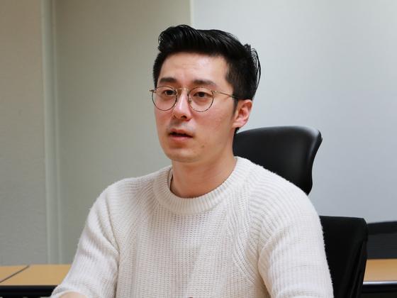최경준 지닉스 대표. 출처: 지닉스