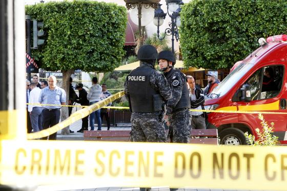 일자리 찾던 30대 여성 튀니지서 자살폭탄 테러 후 사망