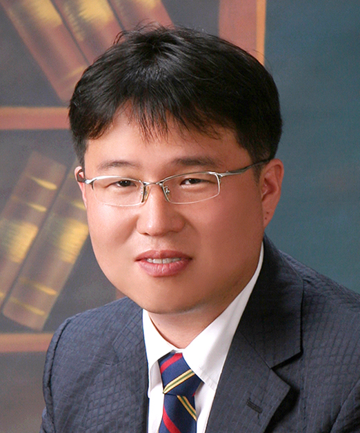 KAIST 바이오및뇌공학과 정기훈 교수. [사진 KAIST]