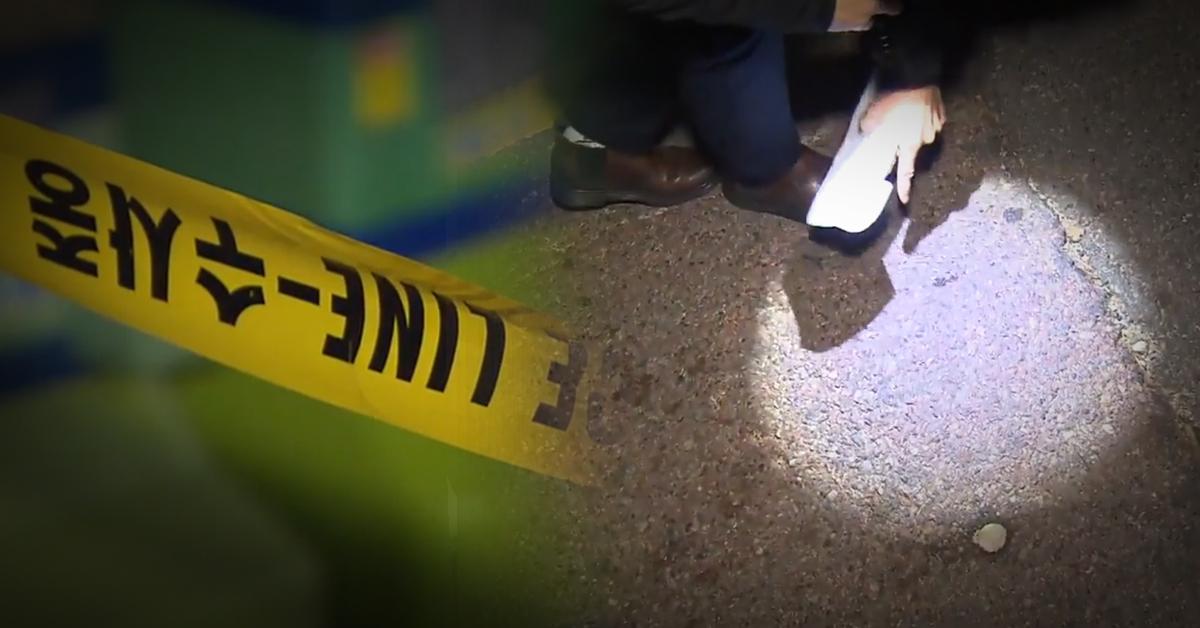 1일 경기도 성남시 주택가에서 영아 시신이 발견돼 경찰이 수사에 나섰다. [사진 YTN 캡처]
