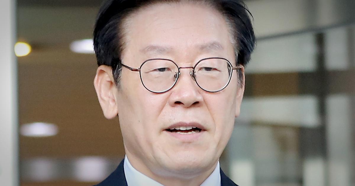 이재명 경기지사. [뉴스1]