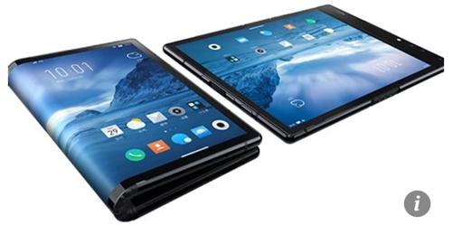 내년 나올 폴더블폰 170만원 넘는다는데 … 스마트폰 구원투수 될까