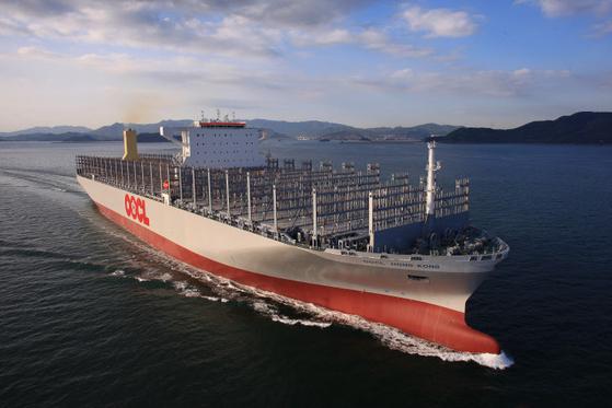 [별별 마켓 랭킹] 세계서 가장 큰 배는 길이 400m 컨테이너선 … 20위권에 한국산 15개