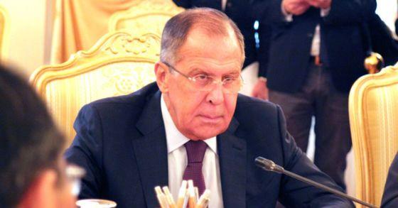 """러시아 외무 """"美 이란 제재, 안보리 결의 위반한 불법 행위"""""""