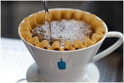 커피계 애플 블루보틀, 강남 아닌 성수동 1호점 왜