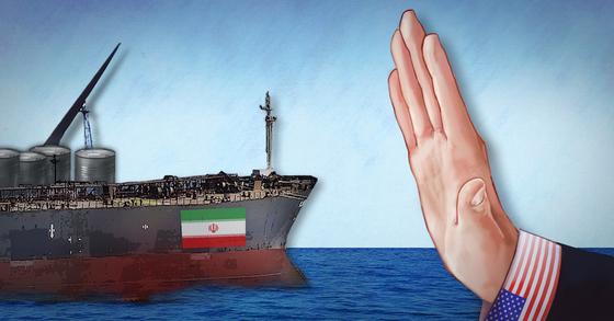이란 제재에도 국제유가 내리막…러시아 '숨은 승자' 될까