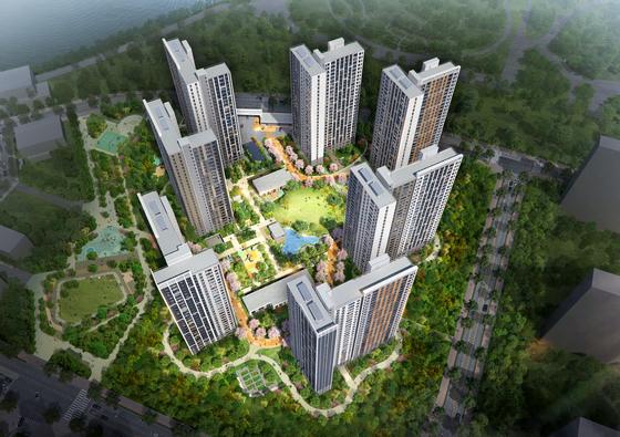 서울 생활권 공공분양 아파트 … 학교·편의시설 가까워