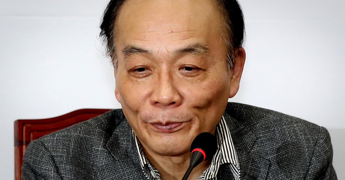 전원책 자유한국당 조직강화특별위원회 외부위원. [뉴스1]