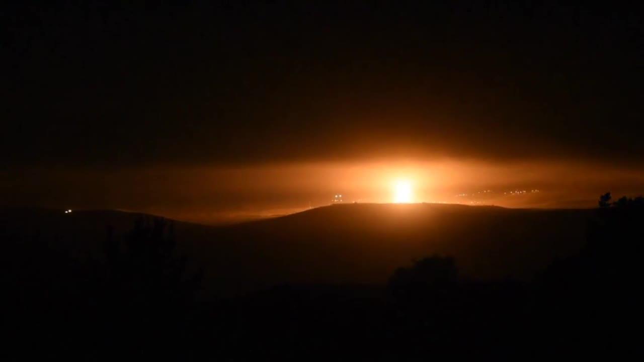 미국 '북·미 회담 연기' 발표 1시간 전 ICBM 발사 훈련