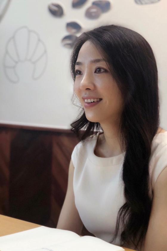 지난 9월, 서울 상암동에서 방송인 무전을 만났다 [사진 차이나랩]
