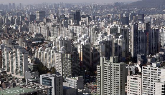 [안장원의 부동산 노트]10억 증여받아 아파트 구입...집값 급등 뒤에 겁없는 30대 큰 손