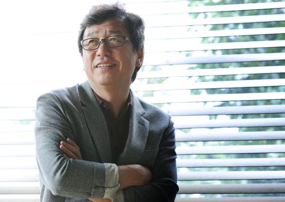 강우석 감독