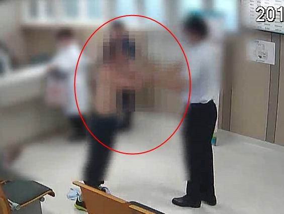 응급실 폭행범 구속수사 원칙…형량하한제 도입해 처벌강화