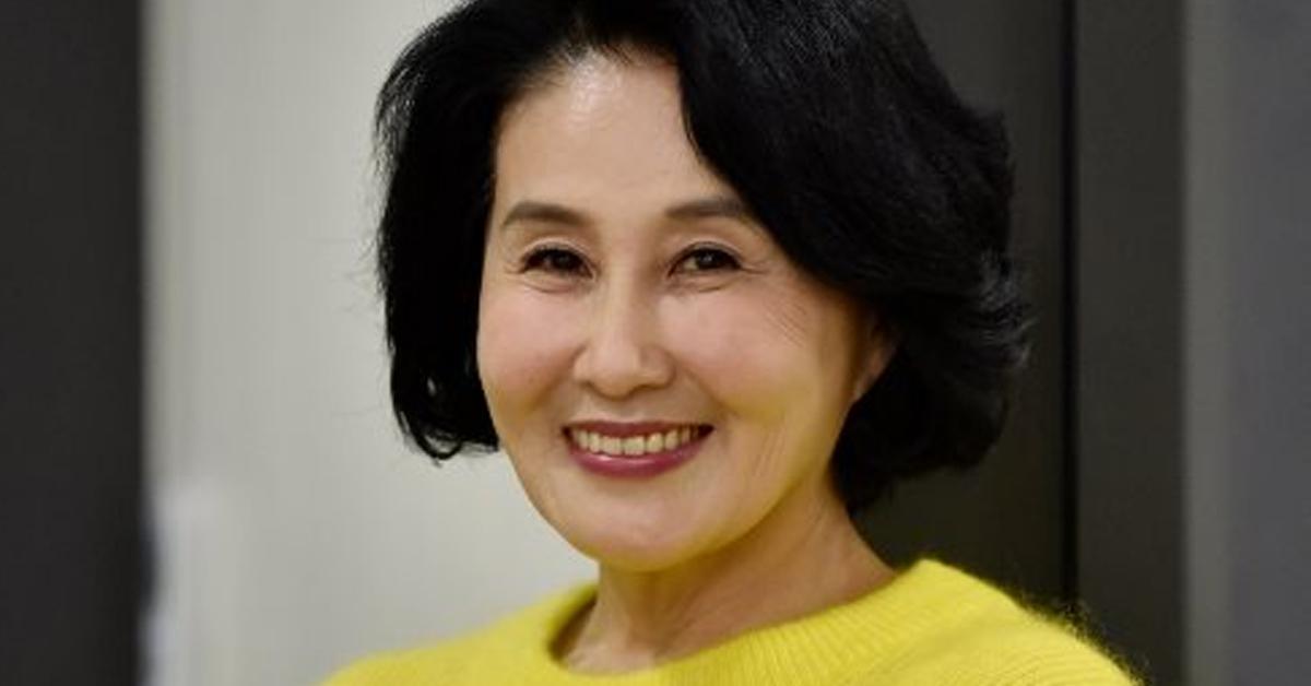 전여옥 전 의원. [사진 페이스북 캡처]