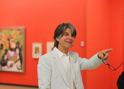 원마운트 갤러리, 세계적 그림책 작가 '앤서니브라운展'