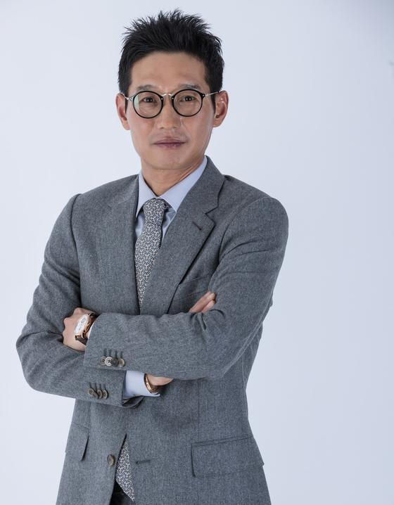 염경엽 SK 신임 감독. [중앙포토]